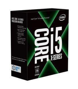 Intel Core i5 7640X 4.0Ghz 6MB 2066 BOX - Imagen 1