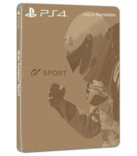 JUEGO SONY PS4 GT SPORT ED.ESPECIAL - Imagen 3