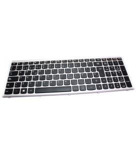 Teclado Lenovo IdeaPad z500, z500a, z500g Negro