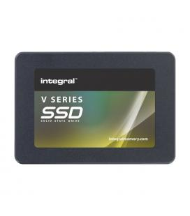 "DISCO DURO SÓLIDO INTEGRAL INSSD120GS625V2 - 120GB - SATA 3 - 2.5"""