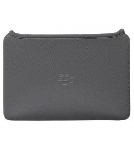 Funda Blackberry neoprene sleeve gris para playbook