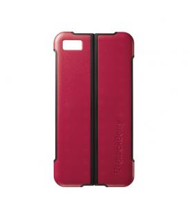 Funda Blackberry transform roja para Z10