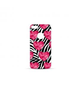 Carcasa protectora Acquaragia Fashion para iPhone 5s