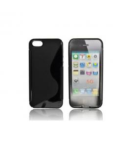 Funda de silicona para Apple iPhone 5