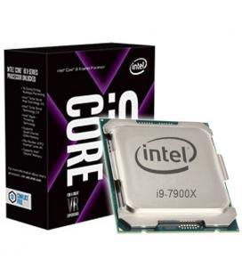 Intel Core I9-7900X 3.3Ghz. 2066.