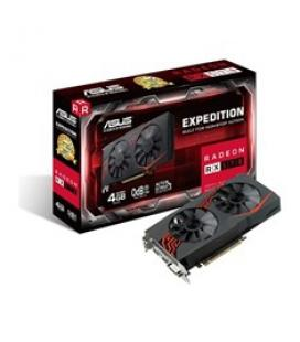 Vga asus radeon ex-rx570-4g 4gb gddr5 dvi hdmi display port