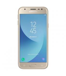 "Samsung Galaxy J3 2017 SM-J330 5"" 16GB Oro - Imagen 1"
