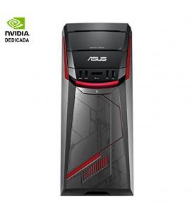 PC GAMING ASUS G11CD-K-SP015T - I5 7400 3GHZ - 8GB - 1TB+128GB SSD - GEFORCE GTX1060 3GB - W10
