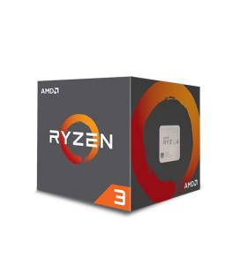 CPU AMD AM4 RYZEN 3 1300X 3.5GHZ/10MB BOX