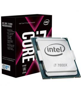 Intel Core I7-7800X 3.5Ghz. 2066. - Imagen 1