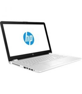 "Portatil hp 15-bs036ns i5-7200u 15.6"" 8gb / 1tb / radeon520 / wifi / bt / w10 / blanco"