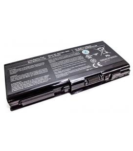 Toshiba 4400mAh Qosmio X500 X505 Serie - Imagen 1