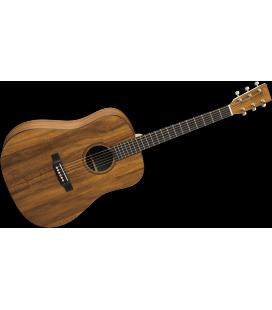DREADNOUGHT Koa Hawaien HPL/Koa HPL