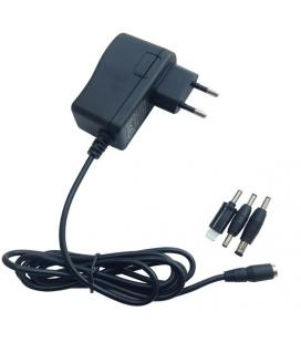 CARGADOR USB PARED L-LINK TABLET/MOVIL UNIVERSAL