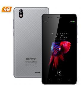 SMARTPHONE DENVER SDQ-55024L GREY -