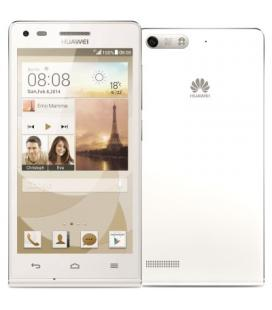 Huawei Ascend G6 blanco libre
