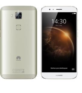 Huawei G8 32Gb champán Single Sim libre