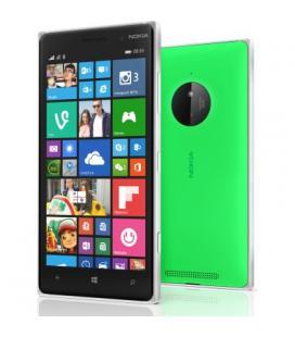 Nokia Lumia 830 verde libre
