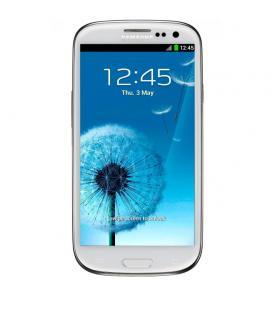 Samsung i9300 Galaxy S3 blanco libre
