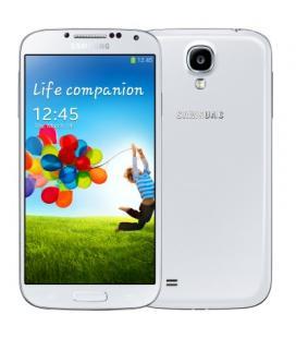 Samsung Galaxy S4 i9515 blanco libre