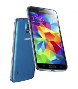 Samsung Galaxy S5 G900 azul libre