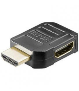 ADAPTADOR HDMI 90º LATERAL GOOBAY