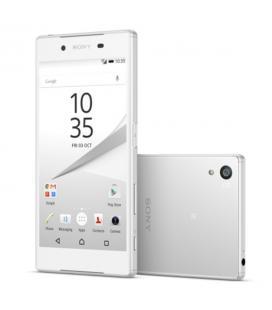 Sony Xperia Z5 32GB blanco libre
