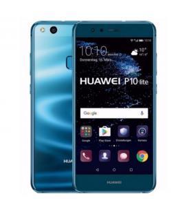 Huawei P10 Lite Azul 4+32 GB Dual SIM