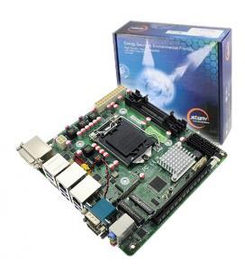 Jetway JNF594-Q170 socket 1151 65W 3 VGAs + 2Com+6USB - Imagen 1