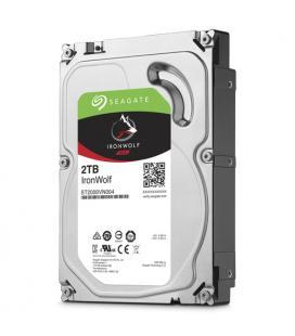 HDD 2Tb Seagate IronWolf 3.5 SATA3 5900rpm
