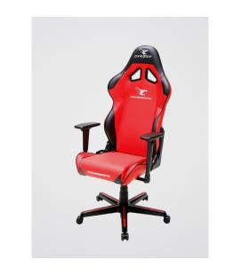 SILLA DXRACER R-SERIES GC-R175-RN-Z1-MOUZ-DX MOUSESPORTS - INCLUYE 2 ALMOHADILLAS