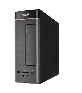 CPU ASUS K20CD-K-SP002T,I3-7100,4GB DDR4,1TB,VGASHARED,DRW,W10,T+R