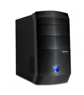 SOBREMESA MEDION GAMING 10021880/S91/ R5 1400/ 8GB/ 2TB+120GBSSD/ RX460-2GB/ W10