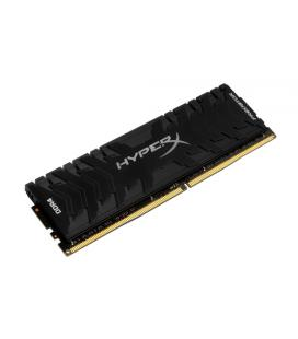 MEMORIA KINGSTON HYPERX PREDATOR DDR4 8GB 3000MHZ CL15 XMP