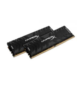 MEMORIA KINGSTON HYPERX PREDATOR DDR4 16GB KIT2 3600MHZ CL17 XMP