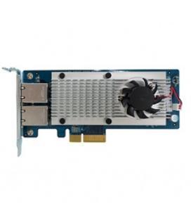 QNAP LAN-10G2T-X550 Interno Ethernet 10000Mbit/s