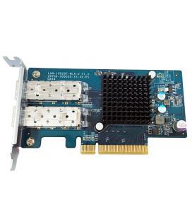 QNAP LAN-10G2SF-MLX Interno Fibra 10000Mbit/s