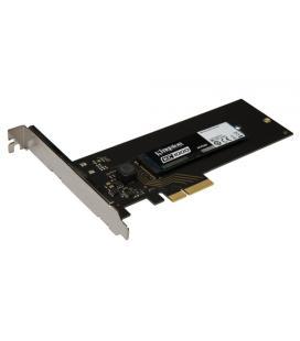 KINGSTON SSD KC1000 - 480GB KC1000 NVME PCIE SSD