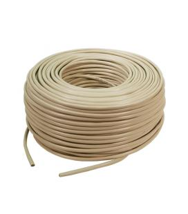 CABLE RED FTP CAT5E RJ45 LOGILINK 305M
