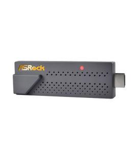 WIRELESS LAN HDMI DONGLE ASROCK H2R GRIS - Imagen 1