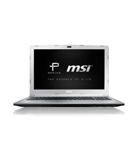 PORTATIL MSI PL62 7RC-052XES