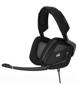 AURICULARES CORSAIR VOID PRO RGB WIRELESS SPECIAL EDITION PREMIUM GAMING DOLBY 7.1 NEGRO CARBON