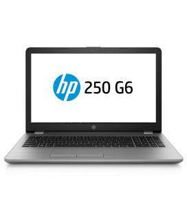 HP 250 G6 1WY58EA - I5-7200U 2.5 GHZ - 8GB - 256GB SSD - 15.6 - FREEDOS