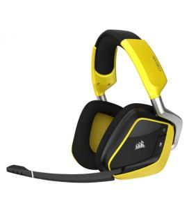 AURICULARES CORSAIR VOID PRO RGB WIRELESS SPECIAL EDITION PREMIUM GAMING DOLBY 7.1