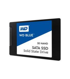 HD 2.5 SSD 250GB SATA3 WD BLUE 3D NAND - Imagen 1
