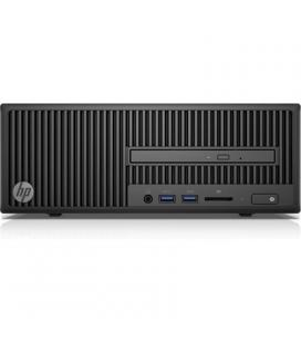 HP 280 G2 SFF i3-6100 4GB 500GB FreeDos+LPI