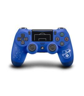 GAMEPAD ORIGINAL SONY PS4 DUALSHOCK AZUL PS FUTBOL - Imagen 1