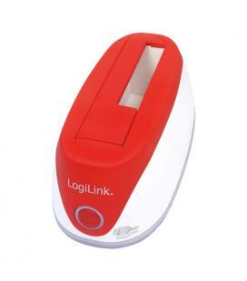 DOCKING STATION LOGILINK HD 2.5 /3.5  SATA USB 3.0 - Imagen 1