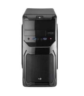 Aerocool Caja Micro ATX QS-183  ADVANCE BLACK USB3