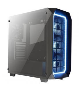 Aerocool Caja Semitorre PROJECT 7 P7C0PRO RGB SOFT